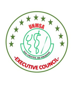 UNMSA Executive Council